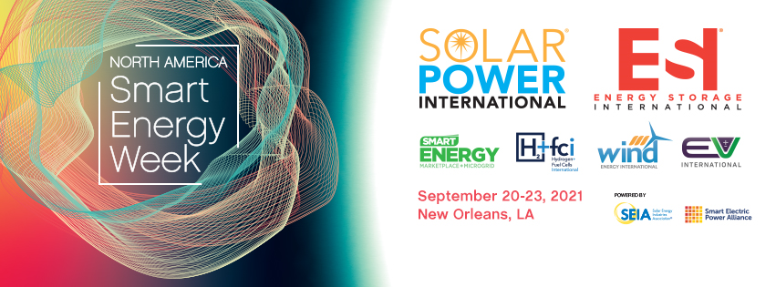 Solar Power International 18a